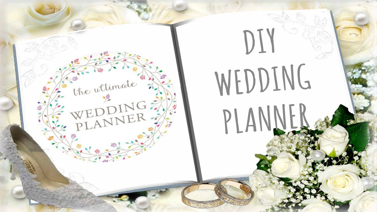 diy wedding planner cheap and budget friendly cheapweddingshopcom