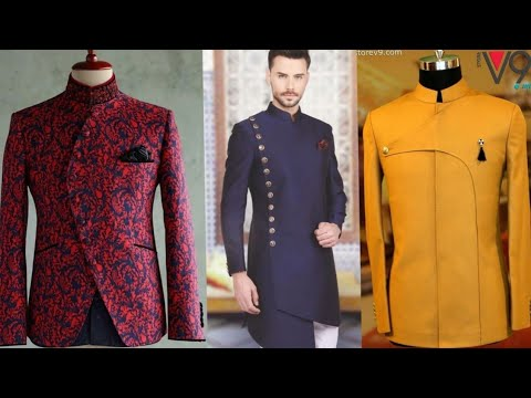 Traditional Dresses For Men Party Wear Indo Western